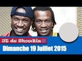 UBIZNEWS / Le JT du Showbiz du Dimanche 19 Juillet 2015 - Top des artistes les plus riches