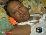 Saksi: Pulis na sinaktan ng dating PBA import, sugatan matapos ma-hit and run