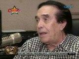 24 Oras: 50th Anniversary Celebration ng showbiz career ni German Moreno, pinaghahandaan
