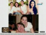 24 Oras: Mrs. Inday Barretto, ipinagtanggol si Claudine laban kay Gretchen
