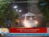 UB: 2, patay sa pananambang sa Bacoor, Cavite