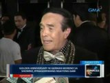 Saksi: Golden anniversary ni German Moreno sa showbiz