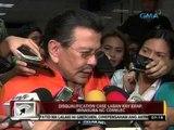 24 Oras: Disqualification case laban   kay Erap, ibinasura ng comelec