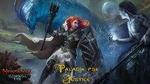 Neverwinter: Oathbound Paladin RETRIBUTION Build – Видео