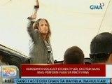 UB: Aerosmith vocalist Steven Tyler, excited nang mag-perfrom para sa Pinoy fans