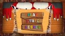 Monsta Bounce (By Goro Fujita) - iOS - iPhone/iPad/iPod Touch Gameplay