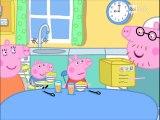 Peppa Pig En Español | Peppa Pig Full Episodes | Peppa Pig En Español Peppa Pig Full Episodes La Telecamera Di papà