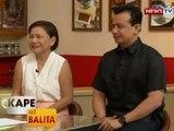 KB: Panayam kina Senator-elect Cynthia Villar at Sen. Antonio Trillanes IV (May 20, 2013)