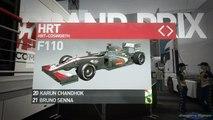 F1 2010 - #40 S1 R09 Valencia qualifying