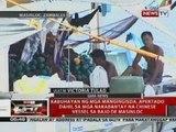 QRT: Mga mangingisda, apektado dahil sa mga nakabantay na CHN vessel sa Bajo de Masinloc