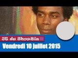 UBIZNEWS / Le JT du showbiz du Vendredi 10 juillet 2015
