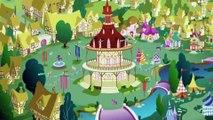 My Little Pony Temporada 1 Capítulo 5 Una Amistad Malhumorada