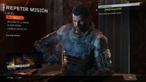 Call of Duty®: Black Ops III campaña episodio 1 mision 7 parte 1/3