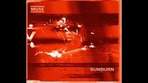 Muse - Sunburn, Pinkpop Festival, 06/12/2000