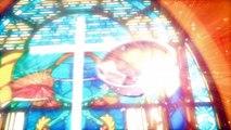 [KitsuneBox] Однофунтовое Евангелие / One Pound Gospel - 8 серия [Русская Озвучка]