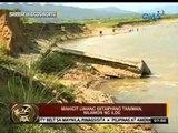 24 Oras: Mahigit limang ektaryang taniman, nilamon ng ilog sa Ilocos Norte
