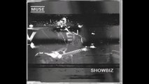 Muse - Showbiz, Pinkpop Festival, 06/12/2000