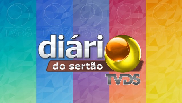 TV DIÁRIO DO SERTÃO - AO VIVO