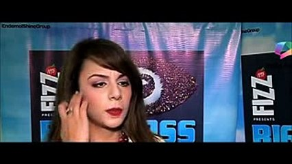 Bigg boss 10 nitibha clears that Bigg Boss Is Not Scripted Exclusive video-15th January 2017 news update