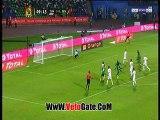 """""""ساديو ماني""""يتقدم بالهدف الاول لـ السنغال فى تونس"""