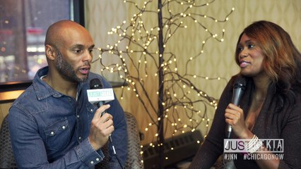 Kenny Lattimore Chats About His Faith, Kanye, Touring + New Music