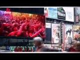 Ubiznews /  Le JT du ShowBiz du mercredi 01 juillet avec Kelly Roland et Ashanti