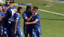 Zelaya Goal HD - El Salvador1-0Honduras 15.01.2017