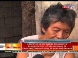 Pagpatay sa dalawang kolumnista sa Q.C., posibleng dahil sa kanilang trabaho ayon sa kanilang kaanak