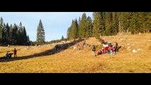 Camp Hiver Piok 2016 Noisy-Bailly