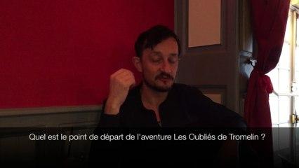 Vidéo de Sylvain Savoia