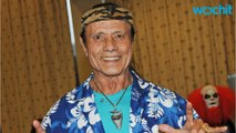 "Wrestler Jimmy ""Superfly"" Snuka Dead At 73"