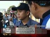 24 Oras: Pulso ng publiko kung payag bang gawing state witness si Janet Lim-Napoles