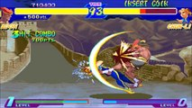 ⨀ Street Fighter AlphaZero Warrior's Dreams ⨀  ⨁ 0015 ⨁