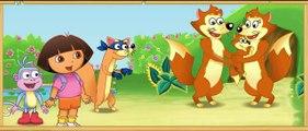 Cartoon game. Dora Explorer - Swiper Adventure. Full Episodes in English new