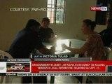 Arraignment ni Janet Lim-Napoles kaugnay sa kasong serious illegal detention, inurong sa Sept. 23
