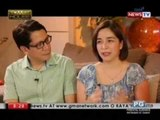 Powerhouse: Roman and Shalani Romulo share the story of their whirlwind romance