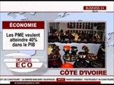 BUSINESS24    la surcharge des véhicules cause une perte annuelle de 30 milliards de FCFA a la Cô