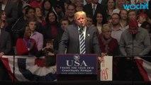 Trump's Inauguration 4 Days Away