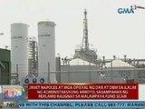 UB: Napoles at mga opisyal ng DAR at DBM, sasampahan ng reklamo kaugnay sa Malampaya Fund Scam
