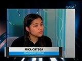 DOJ: Arrest warrant vs. ex-Palawan Gov. Joel Reyes at ex-Coron Mayor Mario Reyes, may bisa pa din
