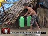 Ilang residente mula sa Brgy. Arena Blanco, Mampang At Talon Talon sa Zamboanga City, nagsiuwian na