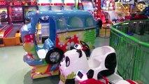 Riding Kids Toys Playground For Children Kids Swings Indoor Playground Kids Gaming
