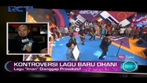 Kontroversi Lagu Baru Ahmad Dhani