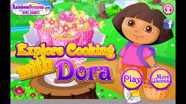 Dora the Explorer Game Movie - Dora The Explorer Cake Decorate NEW 17 July new - Dora the Explorer