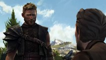 Game of Thrones Episode 3: The Sword in the Darkness part 11 (Asher part 4 and Gared part 12)