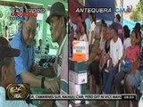 24oras: Medical Mission, tumugon sa mga nagkakasakit na na residenteng nasalanta ng lindol sa Bohol