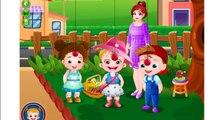 Малышка Хейзел: детский праздник