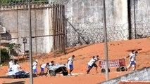 حوالي 30 قتيلا خلال مواجهات في أحد السجون البرازيلية