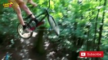 Ultimate Bicycle Fails, Bike Fails Collection 2016 Laugh Zone