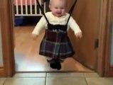 Kilt Dance   Baby in Kilt